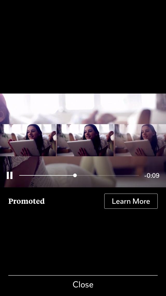 VAST Video Ad Service